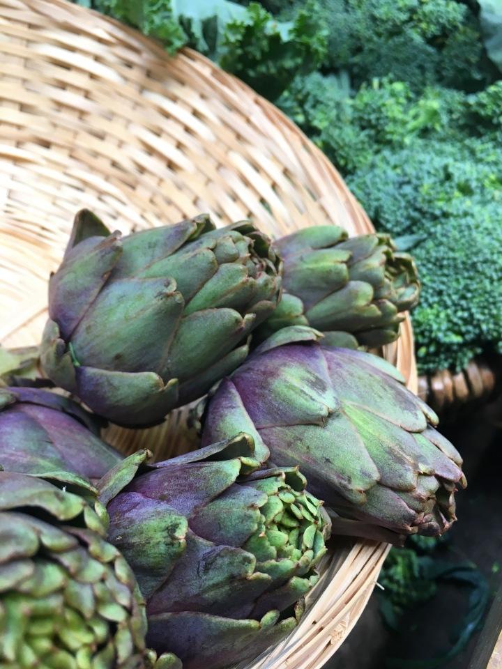 Autumn Vegetables: What's InSeason?