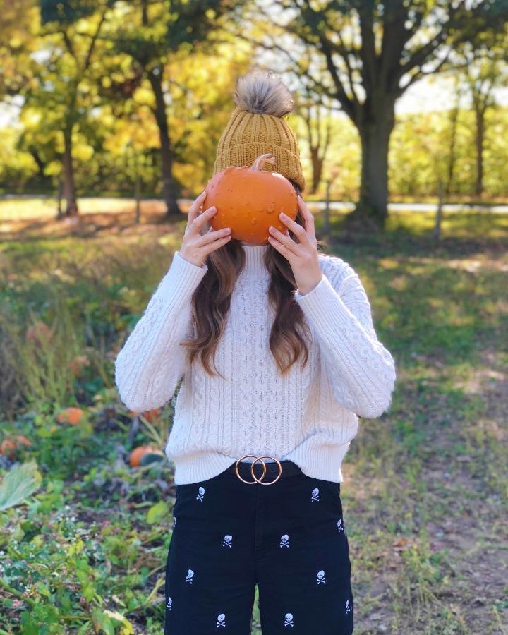 Goodbye, Autumn