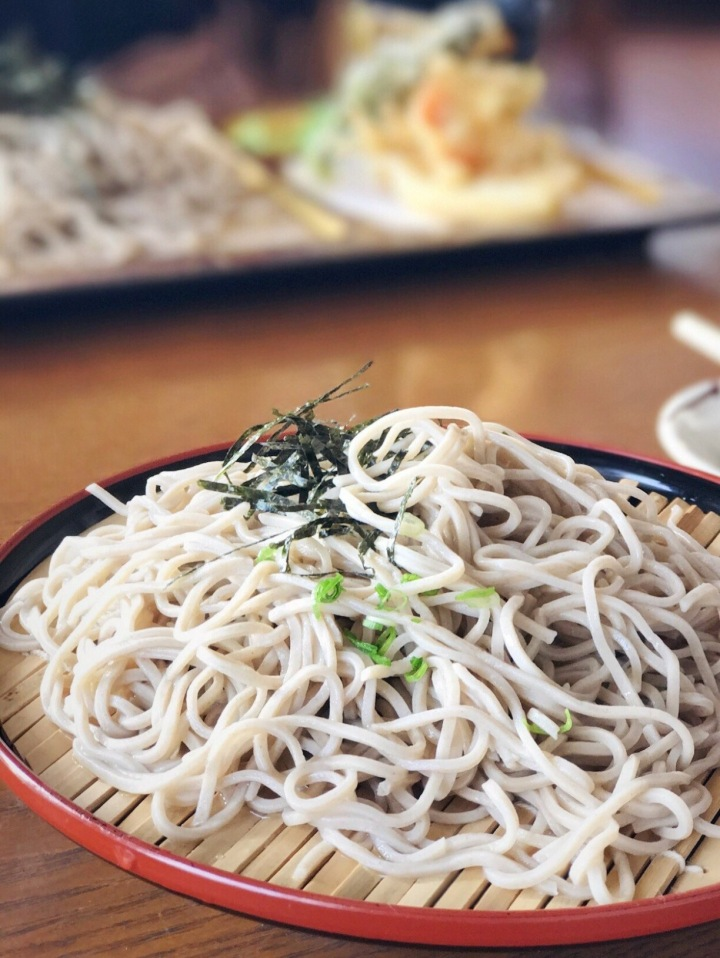 Japan Series: The Traditional Japanese Diet