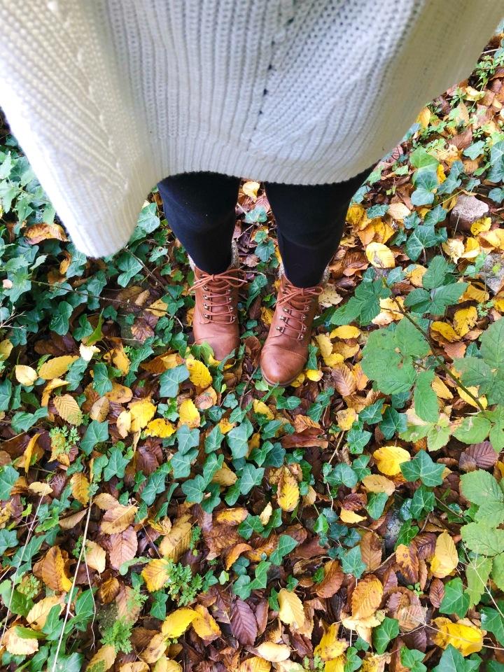 Autumn Adventures InSuffolk
