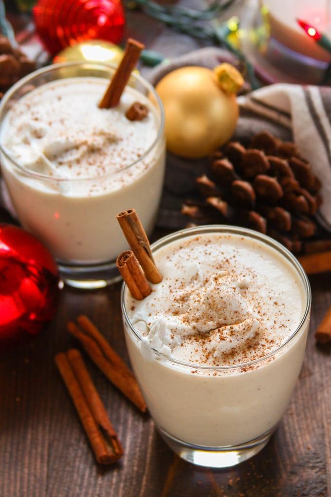 15 Festive Vegan ChristmasRecipes