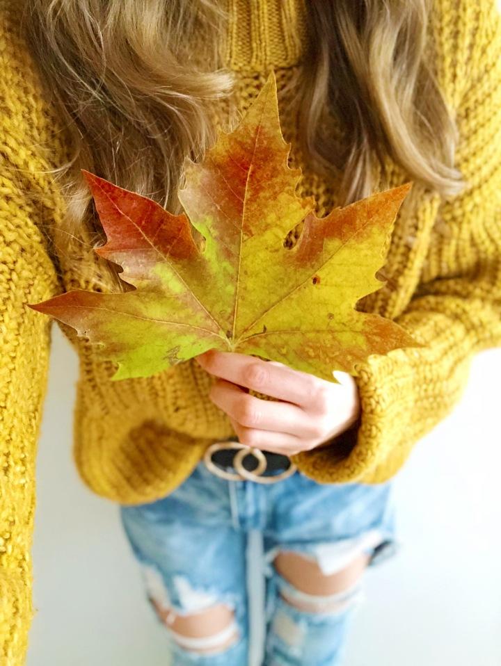 The Ultimate Autumn BucketList