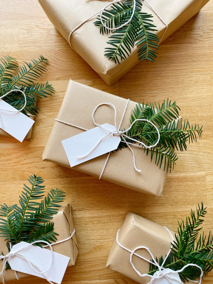 Slow Living Series: Celebrating A More MindfulChristmas