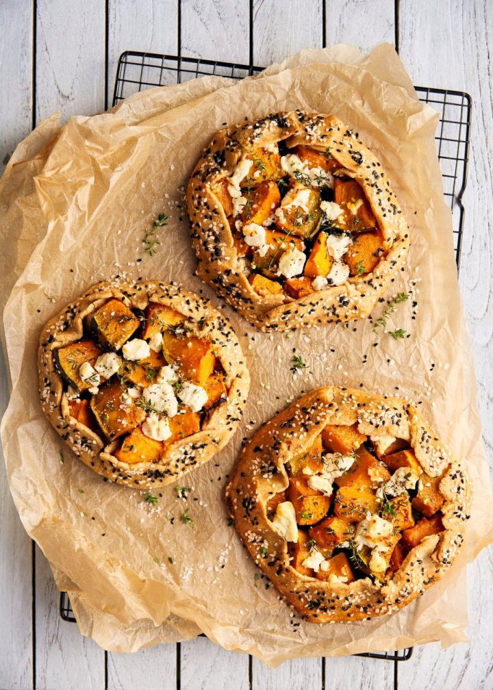 10 Savoury, Seasonal PumpkinRecipes