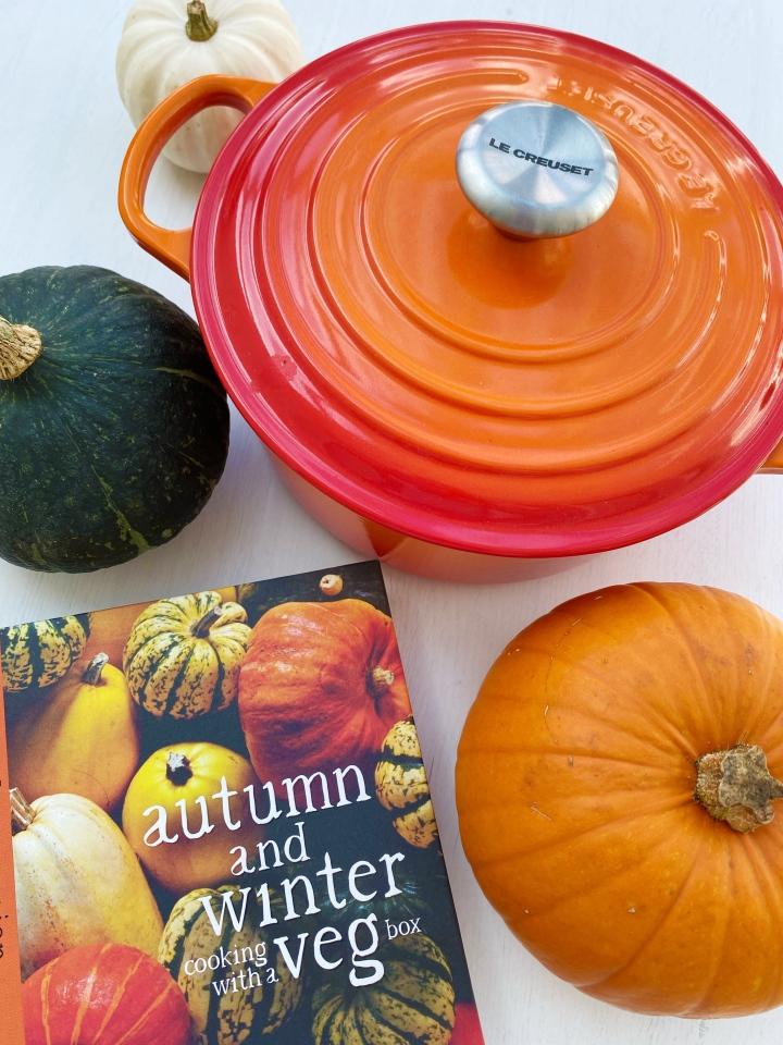 How To Prepare Your Kitchen ForAutumn